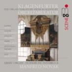 Organ Classical / クラーゲンフルトのタブラチュアによるオルガン曲集 M.ノーヴァク(2CD) 輸入盤 〔CD〕