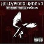 Hollywood Undead ハリウッドアンデッド / American Tragedy Redux 輸入盤 〔CD〕