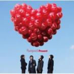 flumpool フランプール / Present 【初回限定盤】  〔CD Maxi〕