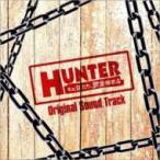 TV サントラ / 「HUNTER 〜その女たち、賞金稼ぎ〜」 Original Sound Track 国内盤 〔CD〕