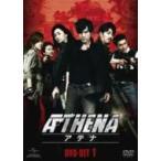 ATHENA-アテナ- DVD-SET1  〔DVD〕