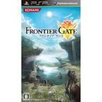 PSPソフト / FRONTIER GATE(フロンティアゲート)  〔GAME〕