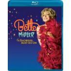 Bette Midler ベットミドラー / Showgirl Must Go On  〔BLU-RAY DISC〕