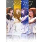 川嶋あい カワシマアイ / WING 〜Ai Kawashima Live Concert 2011〜  〔DVD〕