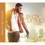 Jason Derulo ジェイソンデルーロ / It Girl (2track) 輸入盤 〔CDS〕