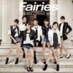 Fairies フェアリーズ / HERO  /  Sweet Jewel (+DVD)  〔CD Maxi〕