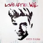 Robin Thicke ロビンシック / Love After War 輸入盤 〔CD〕