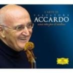 ヴァイオリン作品集 / ヴァイオリンに捧げた人生〜サルヴァトーレ・アッカルドの芸術(8CD限定盤) 輸入