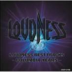 LOUDNESS ラウドネス / LOUDNESS BEST TRACKS -COLUMBIA YEARS-  〔CD〕