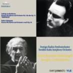 Beethoven ベートーヴェン / ベートーヴェン:『皇帝』(1969 ステレオ)、シューマン:ピアノ協奏曲(1