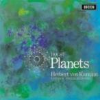 Holst ホルスト / 組曲『惑星』 カラヤン&ウィーン・フィル(シングルレイヤー)(限定盤) 国内盤 〔SACD〕