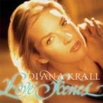 Diana Krall ダイアナクラール / Love Scenes 輸入盤 〔CD〕