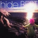 hide (X JAPAN) ヒデ / hide BEST〜PSYCHOMMUNITY〜  〔CD〕