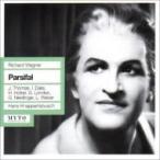 Wagner ワーグナー / 『パルジファル』全曲 クナッパーツブッシュ&バイロイト、トーマス、ホッター、他(1