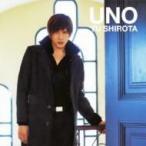 城田優 シロタユウ / UNO (CD+DVD)  〔CD〕