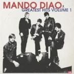 Mando Diao マンドゥディアオ / Greatest Hits Volume 1 輸入盤 〔CD〕