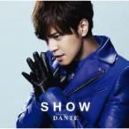 Show Luo (羅志祥) ショウルオ / DANTE 【初回盤B  / メイキング&インタビューDVD付き】  〔CD Maxi〕
