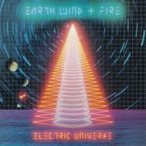 Earth Wind And Fire アースウィンド&ファイアー / Electric Universe   〔Blu-spec CD〕