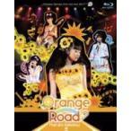 戸松遥 トマツハルカ / 戸松遥 first live tour 2011「オレンジ☆ロード」 (Blu-ray)  〔BLU-RAY DISC〕