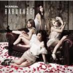 SCANDAL スキャンダル / HARUKAZE  〔CD Maxi〕