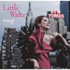 meg / Little Waltz 国内盤 〔CD〕