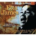 Etta James エタジェイムス / I Just Want To Make Love To You 輸入盤 〔CD〕