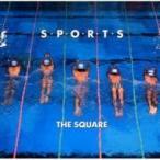 T-SQUARE �ƥ����������� / Sports ������ ��CD��