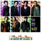 三代目 J SOUL BROTHERS from EXILE TRIBE / Go my way  〔CD Maxi〕