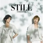 東方神起 / STILL (CD+DVD)  〔CD Maxi〕