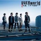 UVERworld ウーバーワールド / 7th Trigger  〔CD Maxi〕