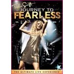 Taylor Swift テイラースウィフト / Journey To Fearless  〔DVD〕