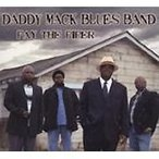 ショッピングDaddy Daddy Mack Blues Band / Pay The Piper 輸入盤 〔CD〕