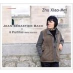 Bach, Johann Sebastian バッハ / パルティータ全曲 シュ・シャオメイ(2CD) 輸入盤 〔CD〕