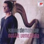 Harp Classical / ヴェネチアの夜〜ヴィヴァルディ、マルチェッロ、『アルビノーニのアダージョ』、他 メスト