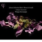 Bach, Johann Sebastian バッハ / ミサ曲ロ短調 ヘレヴェッヘ&コレギウム・ヴォカーレ(2011)(2CD) 輸