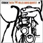 Miles Davis マイルスデイビス   Cookin 180g