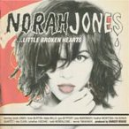 Norah Jones ノラジョーンズ / Little Broken Hearts 輸入盤 〔CD〕
