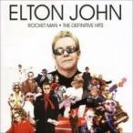 Elton John エルトンジョン / Rocket Man:  The Definitive Hits 国内盤 〔SHM-CD〕
