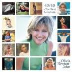 Olivia Newton John ����ӥ��˥塼�ȥ�� / 40  /  40 The Best Selection ������ ��SHM-CD��