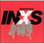 INXS インエクセス / Definitive Inxs 国内盤 〔SHM-CD〕
