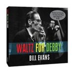 Bill Evans (Piano) ビルエバンス / Waltz For Debby 輸入盤 〔CD〕