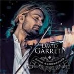 David Garrett / 『ロック・シンフォニーズ』 デイヴィッド・ギャレット(+DVD) 輸入盤 〔CD〕