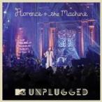Florence & The Machine フローレンスアンドザマシーン / Mtv Unplugged 輸入盤 〔CD〕