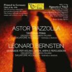 Bernstein バーンスタイン / バーンスタイン:セレナード、ピアソラ:タンティ・アンニ・プリマ アッカルド