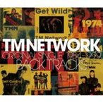 TM NETWORK ティーエムネットワーク / TM NETWORK Original Single Back Tracks 1984-1999  〔CD〕