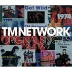 TM NETWORK ティーエムネットワーク / TM NETWORK Original Singles 1984-1999  〔CD〕