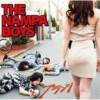 THE NAMPA BOYS / プランジ  〔CD Maxi〕