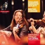 Vivaldi ヴィヴァルディ / 『ラ・チェトラ』全曲 ポッジャー、オランダ・バロック協会(2SACD) 輸入盤