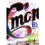 B'z ビーズ / B'z LIVE-GYM 2011 -C'mon-  〔DVD〕