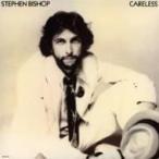 Stephen Bishop (Rock) ステファンビショップ / Careless 国内盤 〔SHM-CD〕
